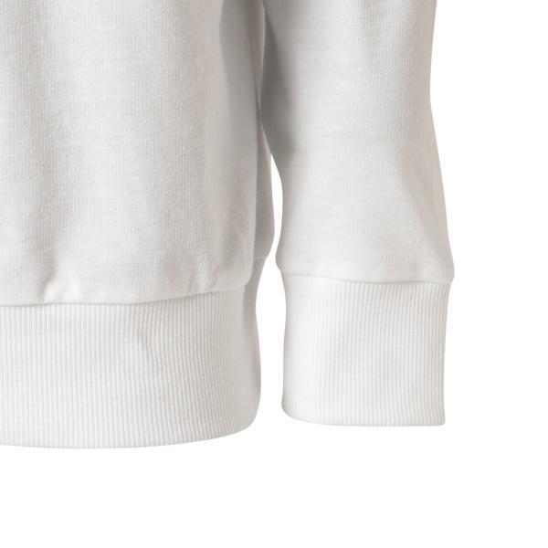 【即納】トミー ヒルフィガー Tommy Hilfiger メンズ 長袖Tシャツ トップス MODERN ESSENTIALS CREW NECK  WHITE ロンT ロングT ロゴ プリント fermart3-store 07