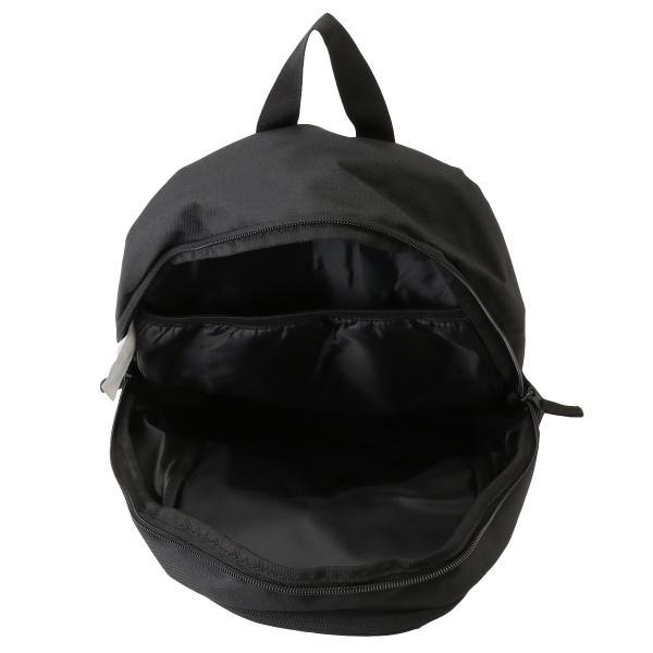 【即納】ルーカ RVCA ユニセックス バックパック・リュック バッグ Curb Backpack BLACK ロゴ 通勤 通学 デイパック fermart3-store 03