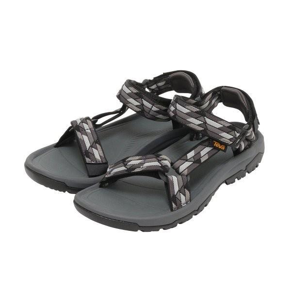 【即納】テバ TEVA メンズ サンダル シューズ・靴 M HURRICANE XLT2 SANDAL KBGR|fermart3-store