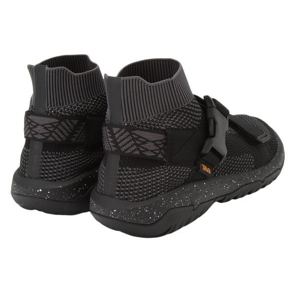 【即納】テバ TEVA メンズ サンダル シューズ・靴 M HURRICANE SOCK BLK|fermart3-store|02