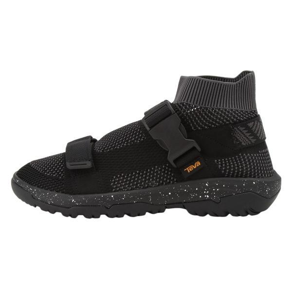 【即納】テバ TEVA メンズ サンダル シューズ・靴 M HURRICANE SOCK BLK|fermart3-store|03
