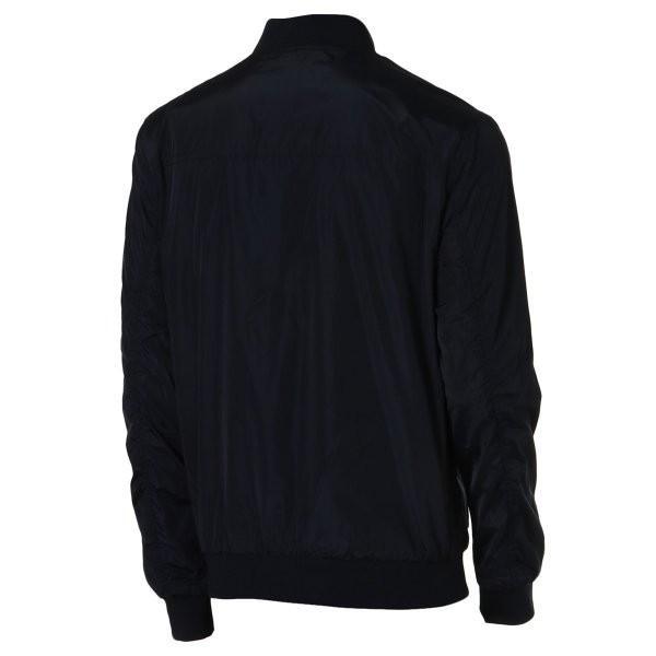 【即納】ダナ キャラン ニューヨーク DKNY メンズ ブルゾン アウター OUTERWEAR - BOMBER JACKET 412NAVY BLAZER fermart3-store 02