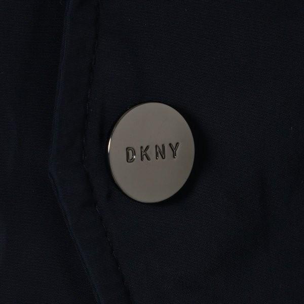 【即納】ダナ キャラン ニューヨーク DKNY メンズ ブルゾン アウター OUTERWEAR - BOMBER JACKET 412NAVY BLAZER fermart3-store 04