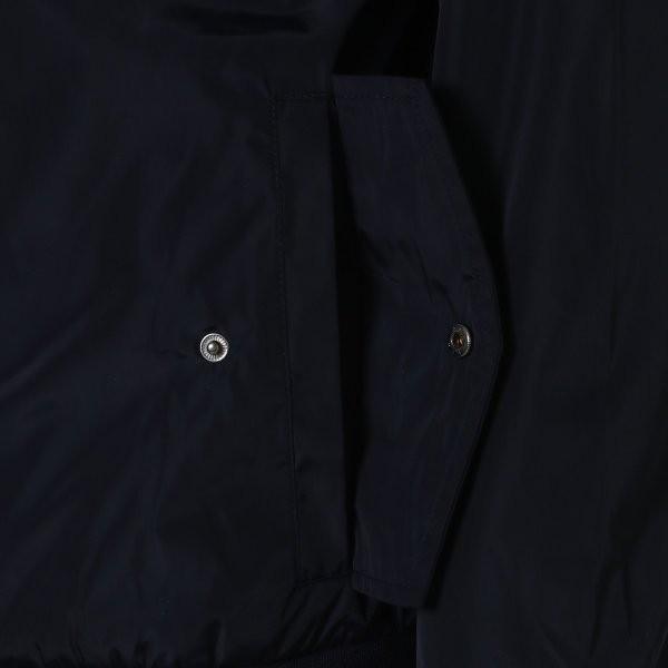 【即納】ダナ キャラン ニューヨーク DKNY メンズ ブルゾン アウター OUTERWEAR - BOMBER JACKET 412NAVY BLAZER fermart3-store 06