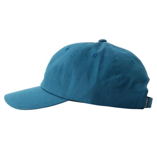 【即納】プリミティブ Primitive ユニセックス キャップ 帽子 MINI DIRTY P DAD HAT HBLU ダッドハット ダッドキャップ ロゴ|fermart3-store|03