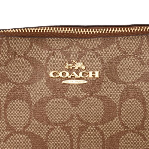 【即納】コーチ Coach レディース トートバッグ バッグ シグニチャー シグネチャー チェーン TOTE BAG IME74 IME74|fermart3-store|06