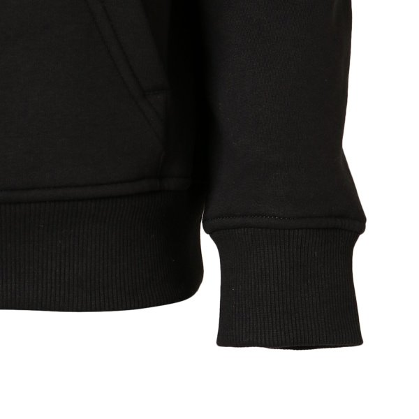 【即納】カルバンクライン Calvin Klein メンズ パーカー トップス NEW ICONIC GRAPHIC HOODIE BLACK フーディー フード|fermart3-store|07