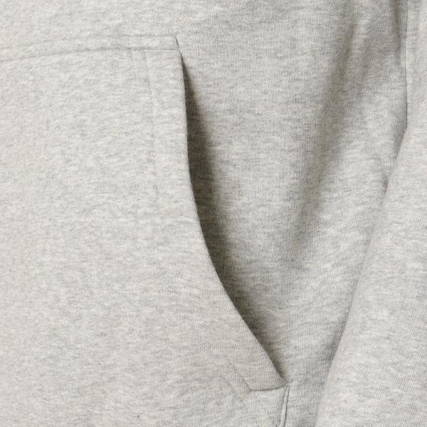 【即納】カルバンクライン Calvin Klein メンズ パーカー トップス NEW ICONIC GRAPHIC HOODIE MED CHARCOAL HTR フーディー フード|fermart3-store|06