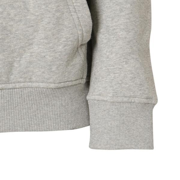 【即納】カルバンクライン Calvin Klein メンズ パーカー トップス NEW ICONIC GRAPHIC HOODIE MED CHARCOAL HTR フーディー フード|fermart3-store|07