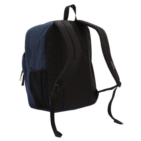 【即納】ジャンスポーツ JANSPORT ユニセックス バックパック・リュック バッグ BIG STUDENT BAG NAVY|fermart3-store|02