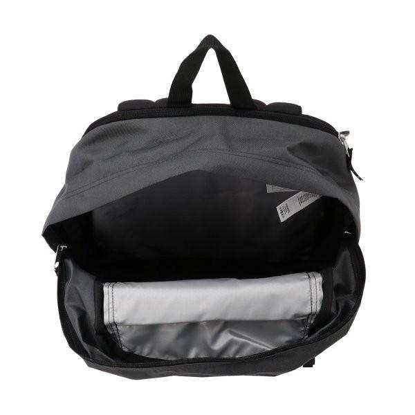 【即納】ジャンスポーツ Jansport ユニセックス バックパック・リュック バッグ DIGITAL STUDENT BACKPACK Forge Grey|fermart3-store|03