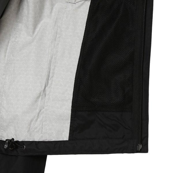 【即納】ザ ノースフェイス The North face レディース ジャケット アウター rain jacket BLACK fermart3-store 06