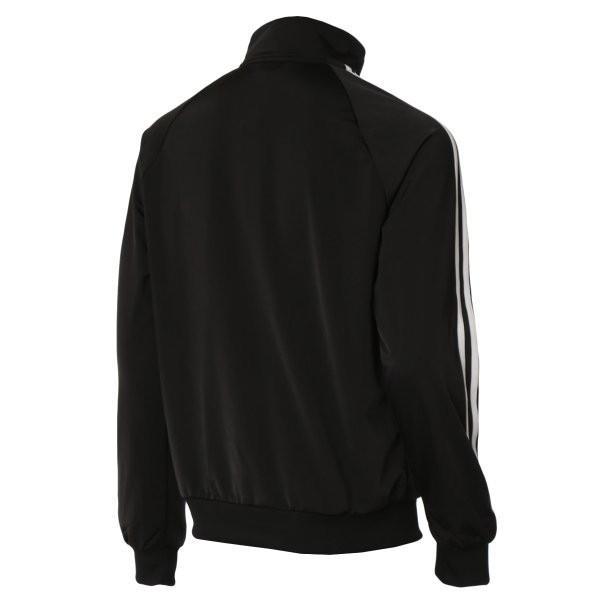 【即納】アディダス adidas メンズ ジャージ アウター track jacket BLACK|fermart3-store|02