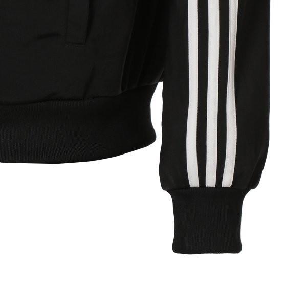 【即納】アディダス adidas メンズ ジャージ アウター track jacket BLACK|fermart3-store|04
