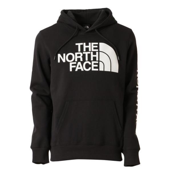 【即納】ザ ノースフェイス The North Face メンズ パーカー トップス Half Dome Hoodie BLACK ハーフドーム プルオーバー フード フーディー ロゴ fermart3-store 02