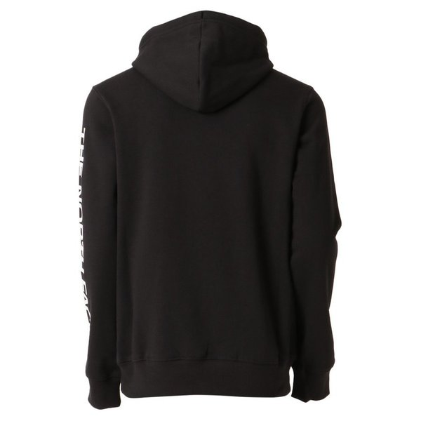 【即納】ザ ノースフェイス The North Face メンズ パーカー トップス Half Dome Hoodie BLACK ハーフドーム プルオーバー フード フーディー ロゴ fermart3-store 03