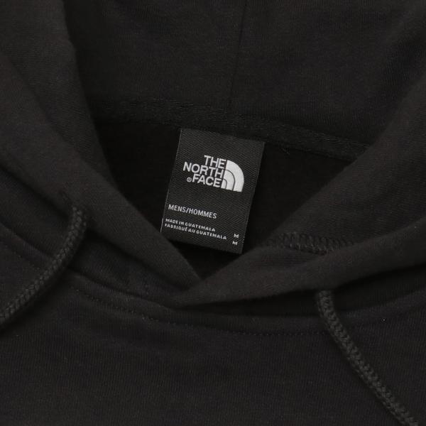 【即納】ザ ノースフェイス The North Face メンズ パーカー トップス Half Dome Hoodie BLACK ハーフドーム プルオーバー フード フーディー ロゴ fermart3-store 04