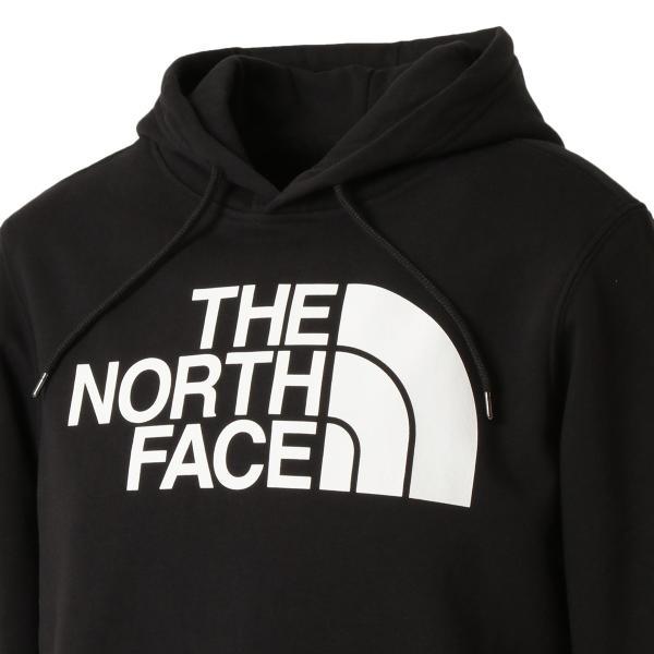 【即納】ザ ノースフェイス The North Face メンズ パーカー トップス Half Dome Hoodie BLACK ハーフドーム プルオーバー フード フーディー ロゴ fermart3-store 06