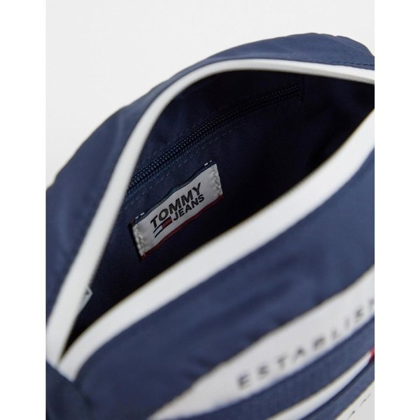 トミー ジーンズ Tommy Jeans レディース ボディバッグ・ウエストポーチ バッグ original bumbag Navy