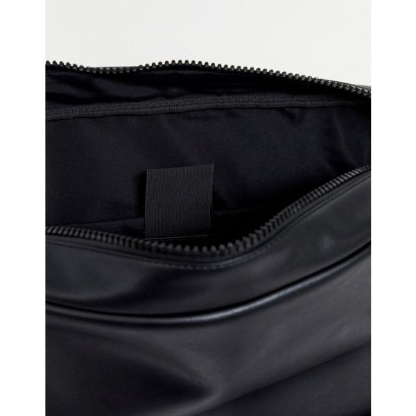 カルバンクライン Calvin Klein メンズ メッセンジャーバッグ バッグ messenger bag Black