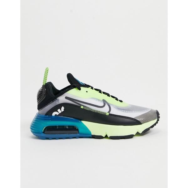 ナイキ Nike レディース スニーカー シューズ・靴 Air Max 2090 trainers in multi