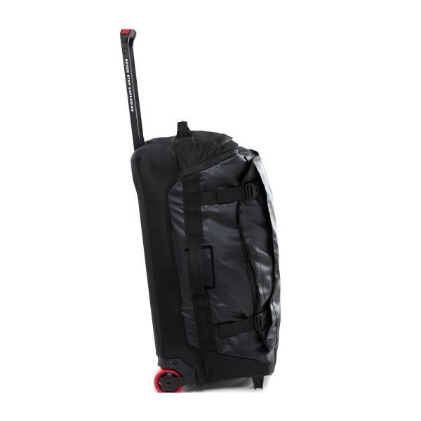 ザ ノースフェイス The North Face ユニセックス スーツケース・キャリーバッグ バッグ North Face Rolling Thunder 30in Luggage Black
