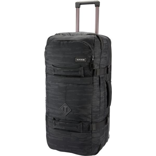 ダカイン Dakine ユニセックス スーツケース・キャリーバッグ バッグ Split Roller 85l Luggage Flash Reflective