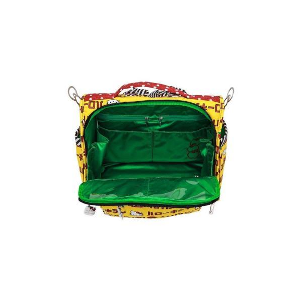 ジュジュビー Ju-Ju-Be レディース バッグ B.F.F. Convertible Diaper Bag Prism Rose