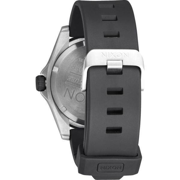 ニクソン Nixon メンズ 腕時計 Descender Sport Watch All Black|fermart|02