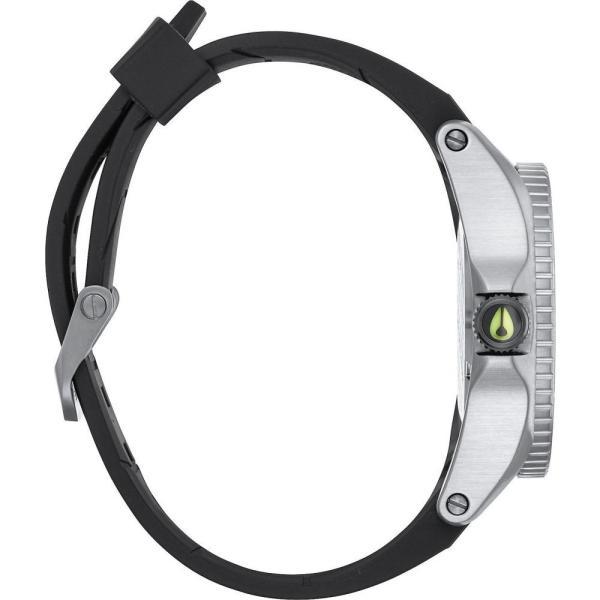 ニクソン Nixon メンズ 腕時計 Descender Sport Watch All Black|fermart|03