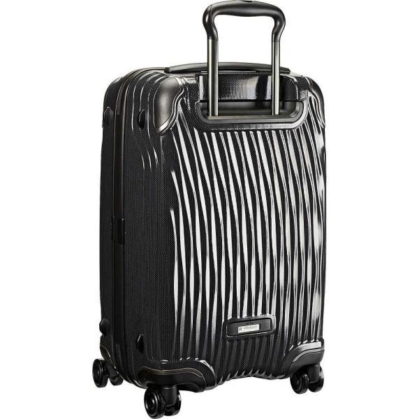 トゥミ Tumi レディース スーツケース・キャリーバッグ バッグ Latitude International Carry-On Silver