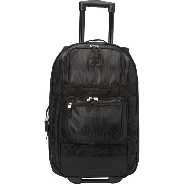 オジオ OGIO メンズ スーツケース・キャリーバッグ バッグ Layover 22' Rolling Carry-On Sedona