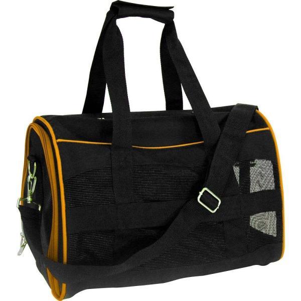 モジョ Mojo Licensing レディース バッグ NHL Pet Carrier 16' Premium Bag Dallas Stars