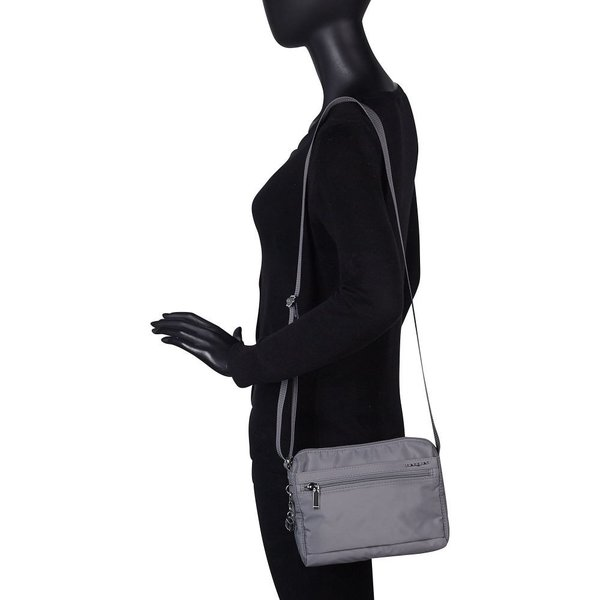 ヘデグレン Hedgren レディース ショルダーバッグ バッグ Eye RFID Shoulder Bag Cube Print