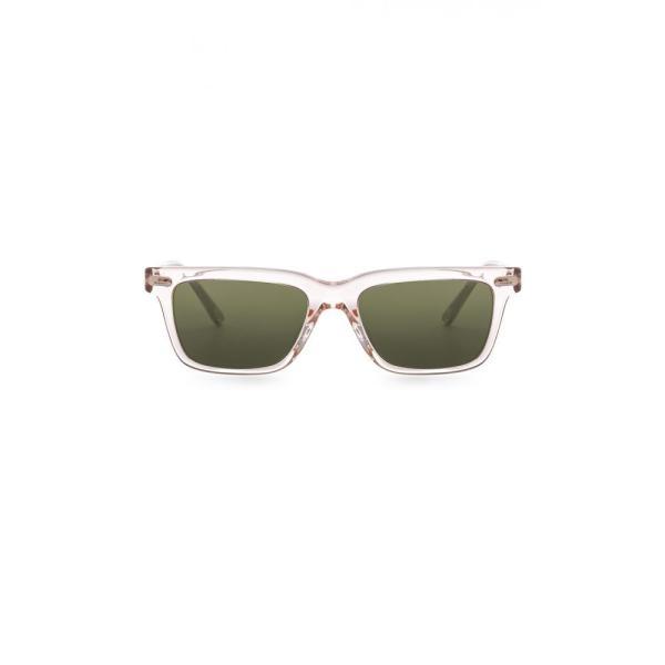 オリバーピープルズ Oliver Peoples レディース メガネ・サングラス X The Row Clear Sunglasses Light Silk