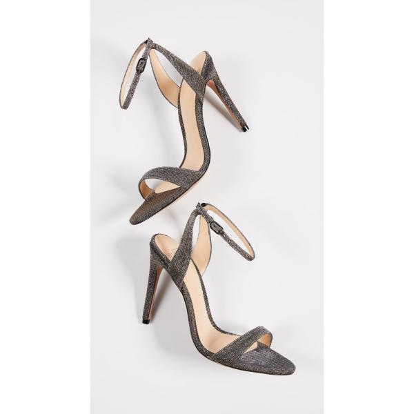 アレクサンドレ バーマン Alexandre Birman レディース サンダル・ミュール シューズ・靴 Santine Fab Sandals Stellar