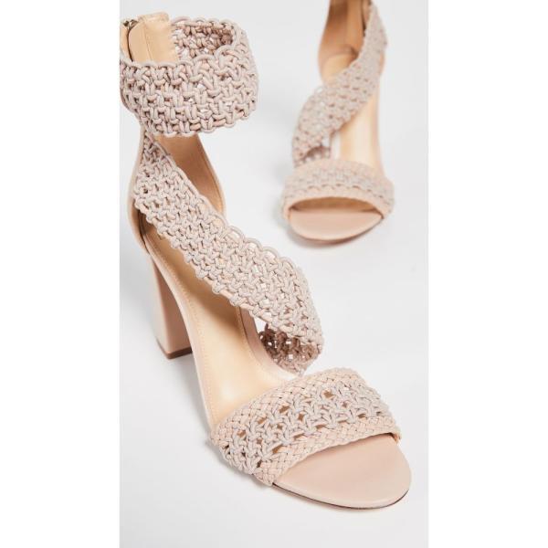 アレクサンドレ バーマン Alexandre Birman レディース サンダル・ミュール シューズ・靴 Lanny 90mm Sandals Light Sand