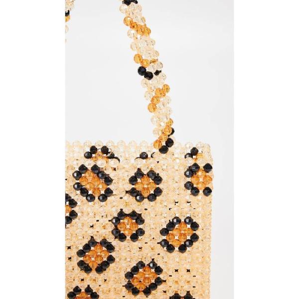 スーザンアレクサンドラ Susan Alexandra レディース バッグ Leopard Bag Leopard