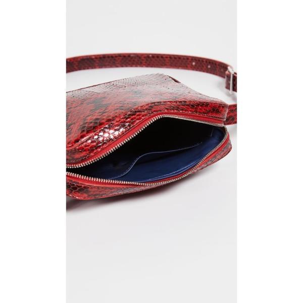 ティビ Tibi レディース バッグ Bebe Bag Red Multi