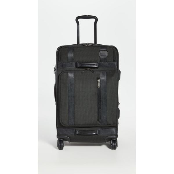 トゥミ Tumi メンズ スーツケース・キャリーバッグ バッグ Merge Short Trip Expandable 4 Wheeled Package Case Black