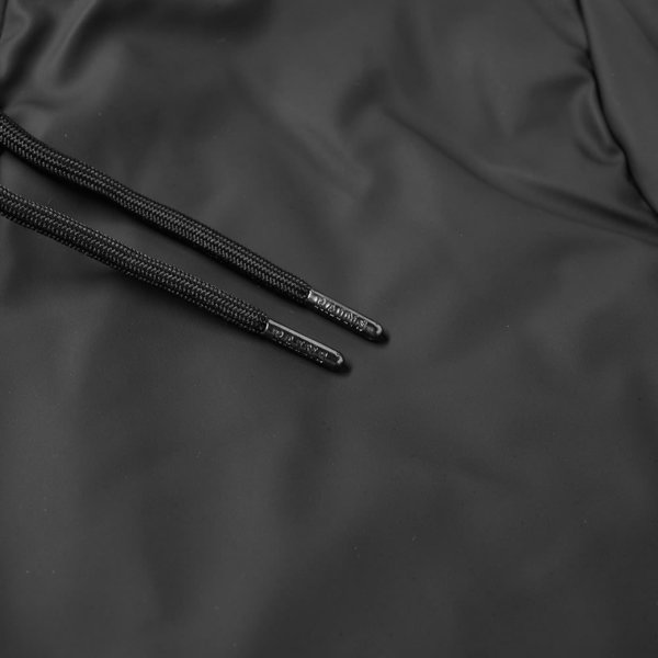 レインズ Rains メンズ コート アウター Mac Coat Black|fermart|02