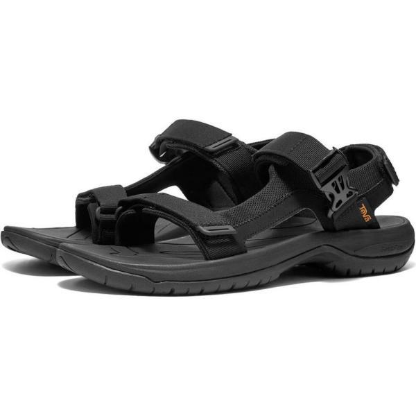 テバ Teva メンズ スニーカー シューズ・靴 Tanway Sneaker Black