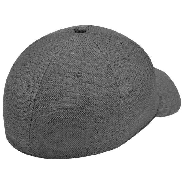 アンダーアーマー Under Armour メンズ キャップ 帽子 Team Blitzing Cap Black/White|fermart|02
