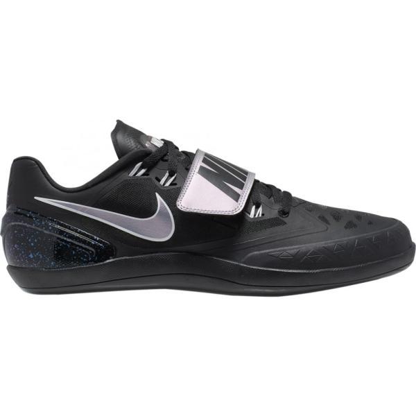 ナイキ Nike メンズ 陸上 シューズ・靴 zoom rotational 6 Black/Indigo Fog/White|fermart