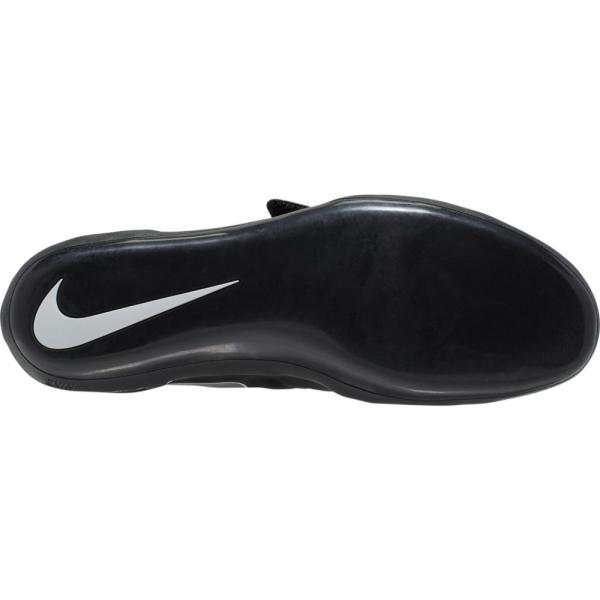 ナイキ Nike メンズ 陸上 シューズ・靴 zoom rotational 6 Black/Indigo Fog/White|fermart|02