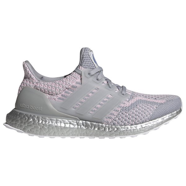 アディダス adidas レディース ランニング・ウォーキング シューズ・靴 Ultraboost DNA Silver