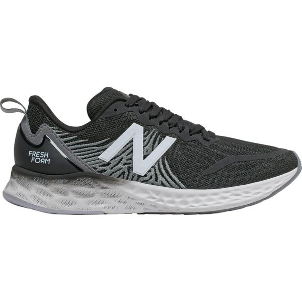 ニューバランス New Balance レディース ランニング・ウォーキング シューズ・靴 Fresh Foam Tempo Black/Lead