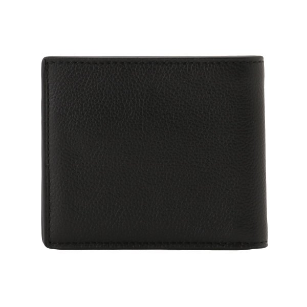 【即納】コーチ Coach メンズ 財布 Leather Wallet QBBK 2つ折り財布 二つ折り財布 ビルフォールド|fermart|02