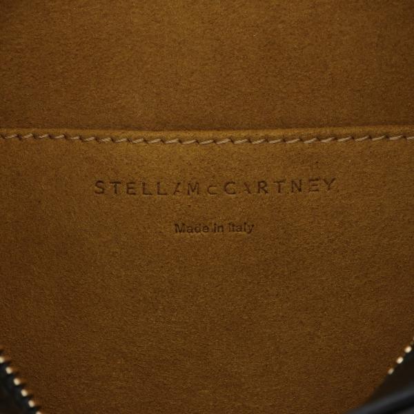 【即納】ステラ マッカートニー Stella McCartney レディース ショルダーバッグ バッグ Mini Camera Bag 700072 BLACK カメラバッグ ロゴ クロスボディ|fermart|07