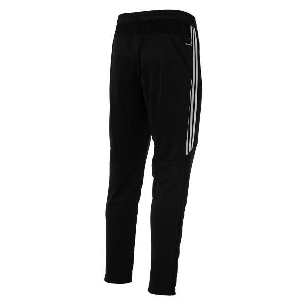 【即納】アディダス メンズ スウェット・ジャージ ボトムス・パンツ adidas Tiro 17 Training Pants Black/White|fermart|02